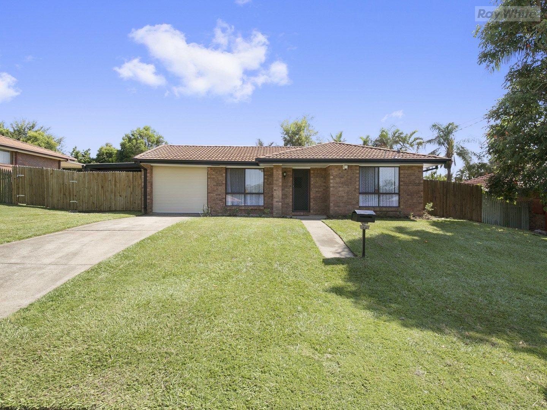 64 Goss Drive, Collingwood Park QLD 4301, Image 0