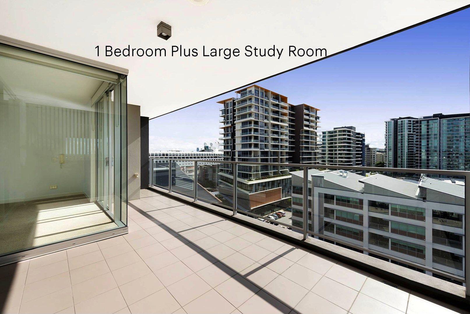 881/43 Hercules Street, Hamilton QLD 4007, Image 1