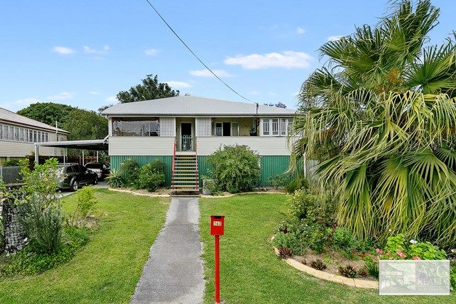 Picture of 143 Queen St, MARYBOROUGH QLD 4650