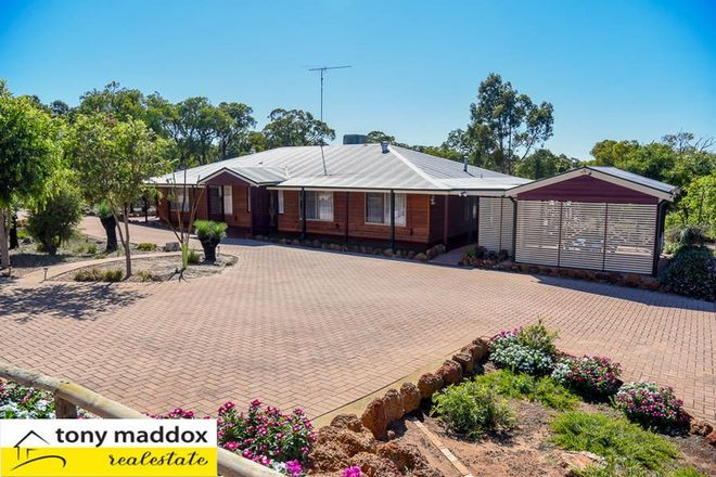 Picture of 350 Forrest Hills Parade, BINDOON WA 6502