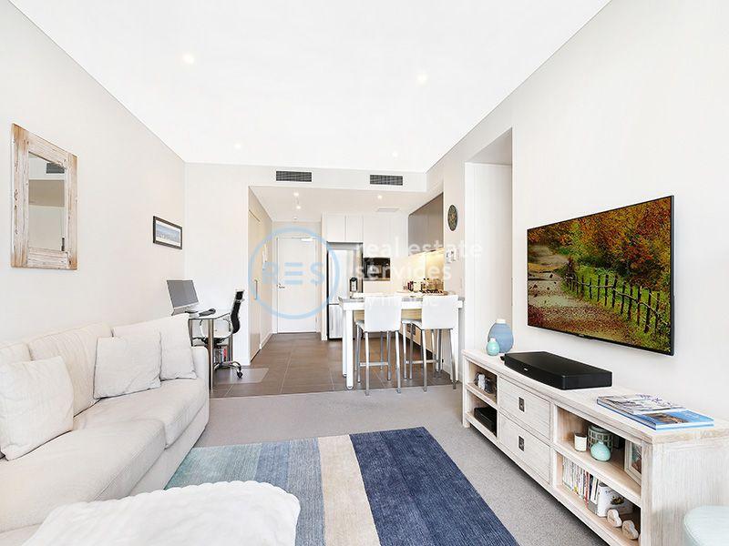 2406/7 Scotsman Street, Glebe NSW 2037, Image 0