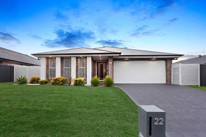 22 McCullough Street, COORANBONG NSW 2265