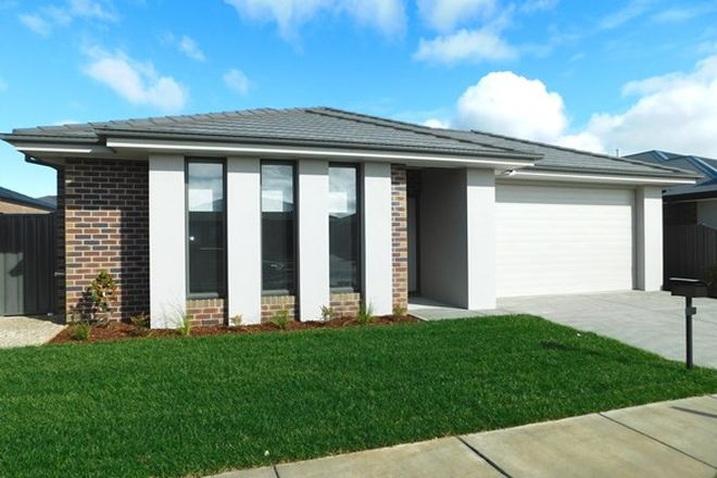 Picture of 11 Caligari Way, ALFREDTON VIC 3350