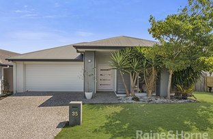 Picture of 35 Friars Crescent, North Lakes QLD 4509