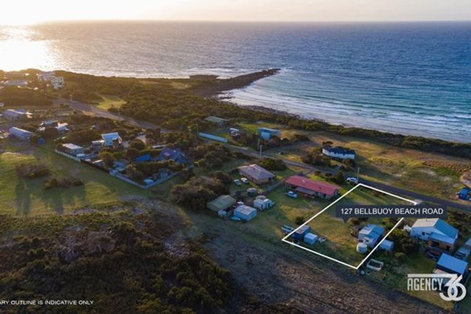 Picture of 127 Bell Buoy Beach Road, LOW HEAD TAS 7253