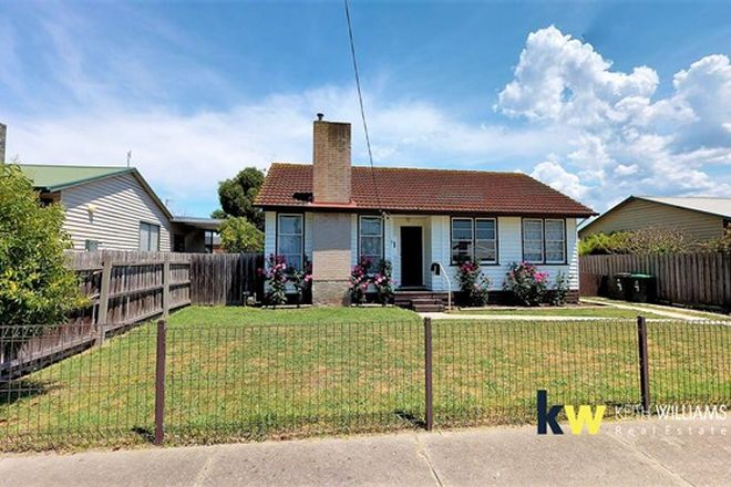 Picture of 7 Brown Street, TRARALGON VIC 3844