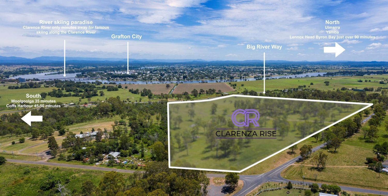 Clarenza Rise Centenary Drive, Grafton NSW 2460, Image 0