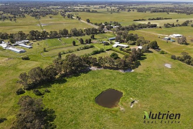 Picture of Lot 503 Daley Road, WEST PINJARRA WA 6208