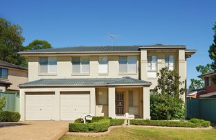 Picture of 18 Wattlebird Crescent, Glenmore Park NSW 2745