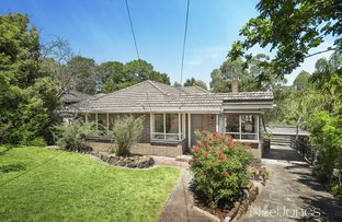 Picture of 80 Bowen Road, Doncaster East VIC 3109