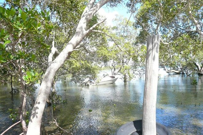 Picture of 81 Coondooroopa Drive, MACLEAY ISLAND QLD 4184