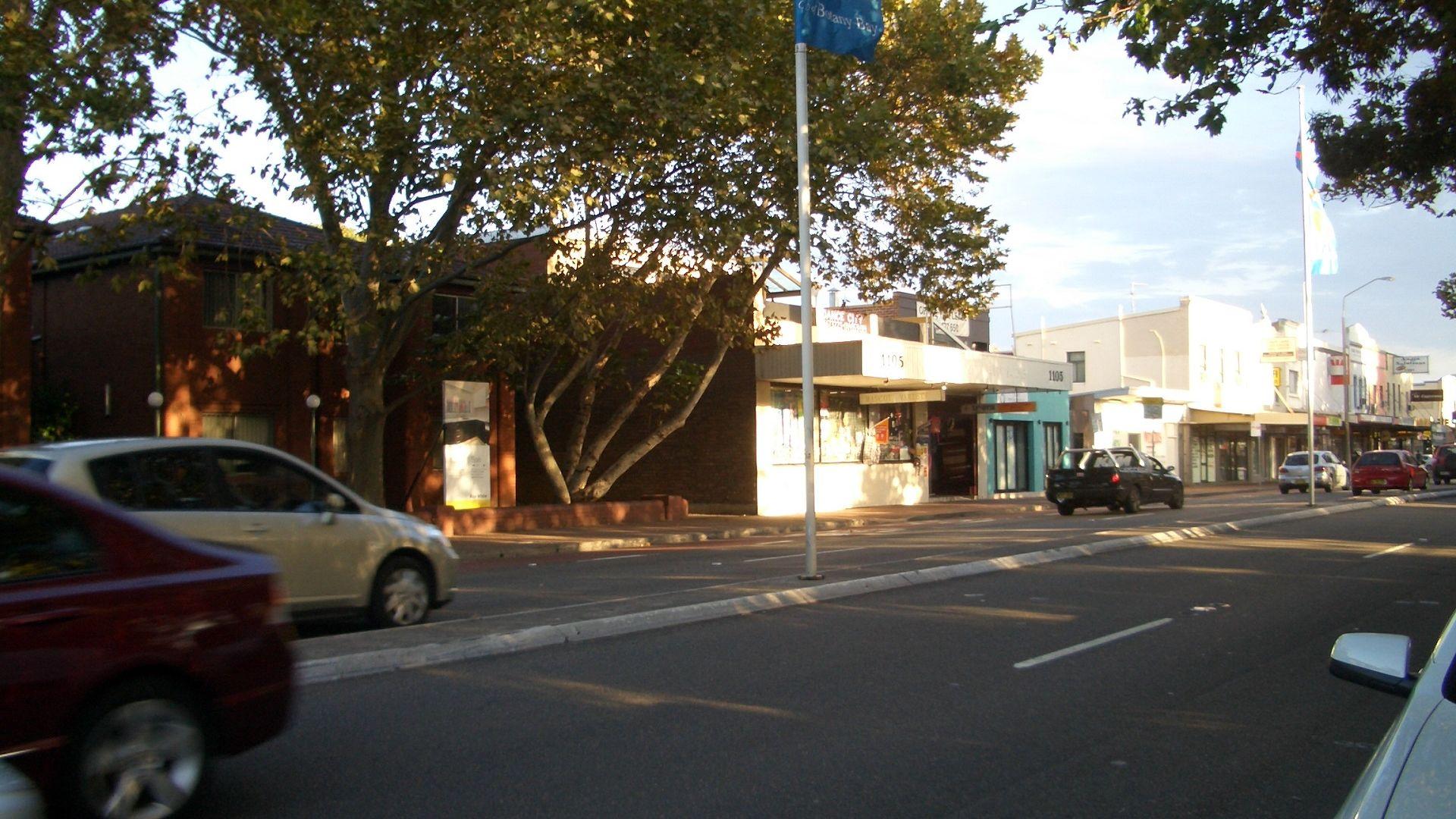 10/1101 Botany  Road, Mascot NSW 2020, Image 2