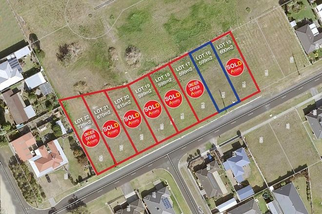 Picture of 16/114 Barkly Street, PORTLAND VIC 3305