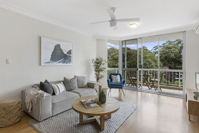 Picture of 7F/1-9 Francis Road, ARTARMON NSW 2064