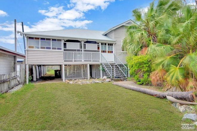 Picture of 3 Ross Street, ALLENSTOWN QLD 4700