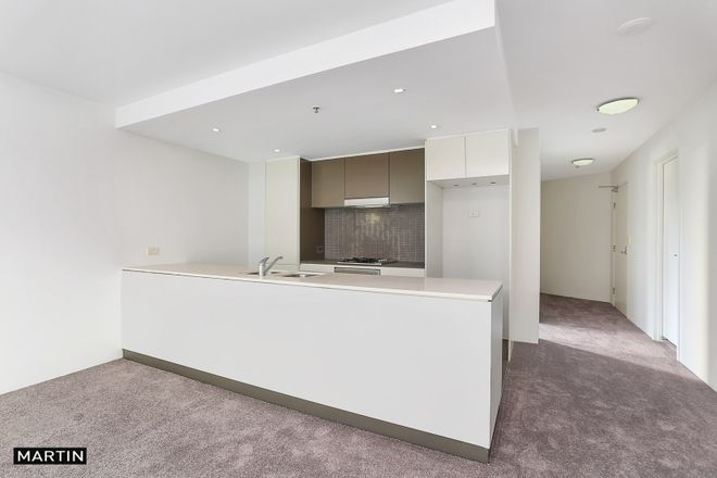 Picture of 4/22 Gadigal  Avenue, ZETLAND NSW 2017