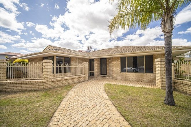 Picture of 1 Forest Walk, KARDINYA WA 6163