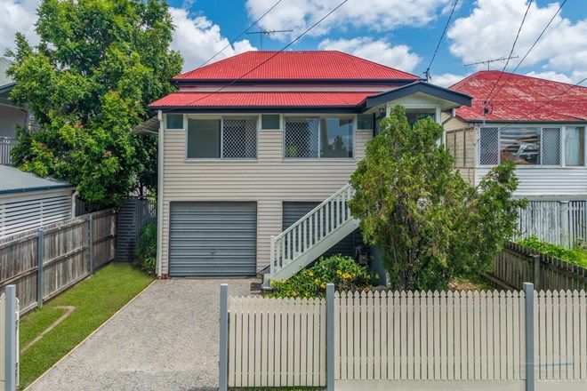 Picture of 7 Jubilee Street, STONES CORNER QLD 4120