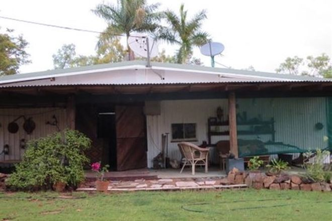Picture of 160 Pioneer, PETFORD QLD 4871
