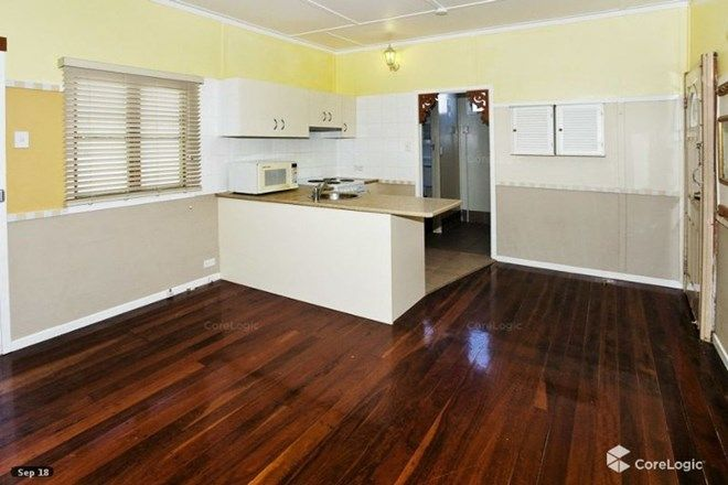 Picture of 34a Donald Street, WOODY POINT QLD 4019