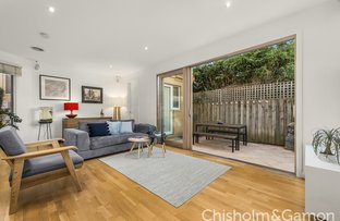 Picture of 25B Thackeray Street, Elwood VIC 3184