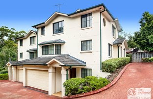 Picture of 2/27 Cook Street, Baulkham Hills NSW 2153