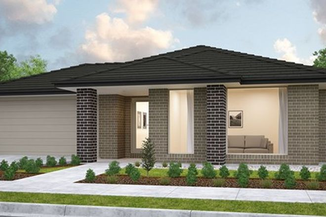 Picture of 4014 Stanmore Crescent, WYNDHAM VALE VIC 3024
