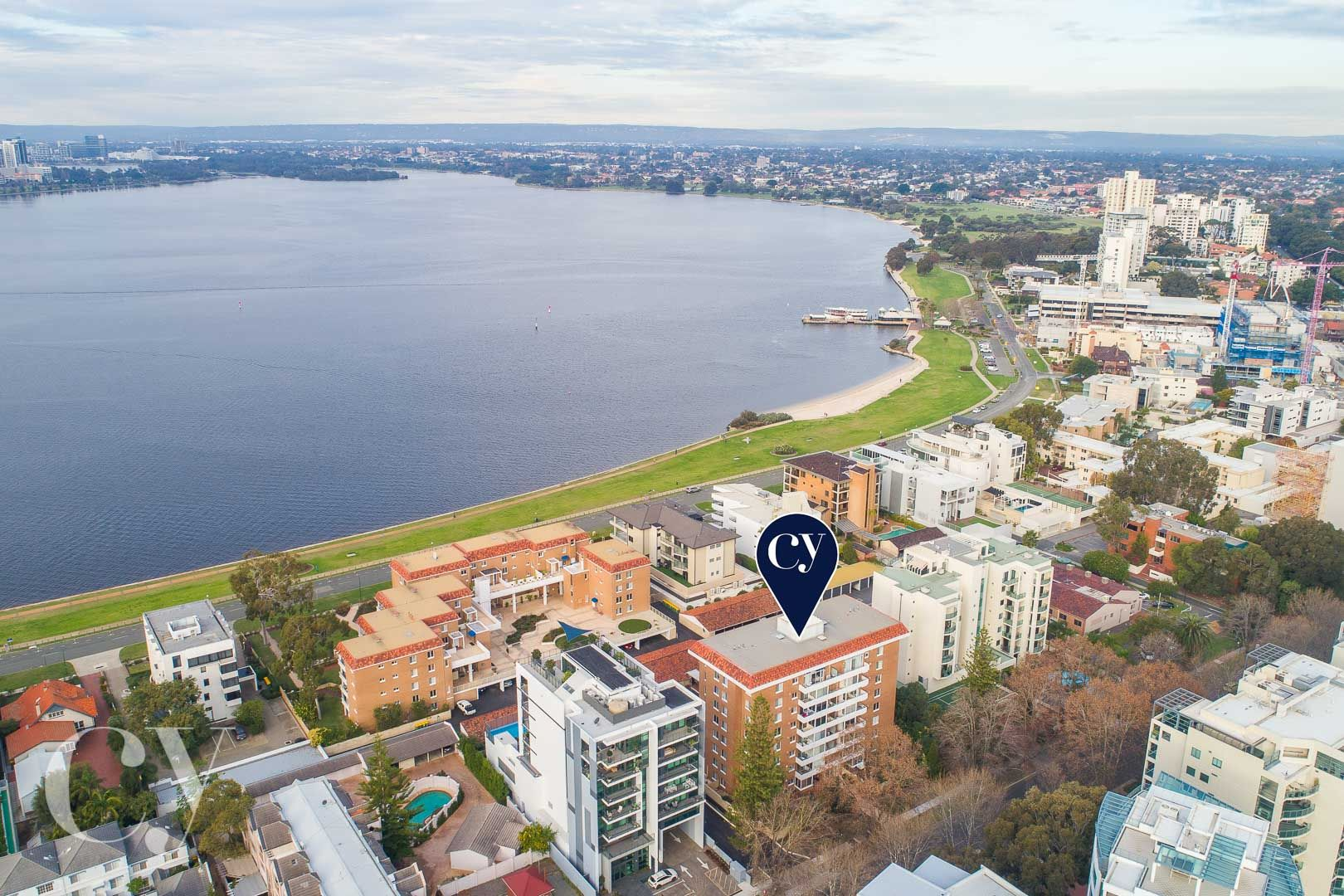 42/54 Mill Point Road, South Perth WA 6151, Image 1