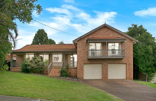 Picture of 96 David Road, Castle Hill NSW 2154