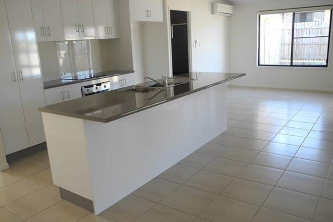 Picture of 24 SURITA COURT, BOYNE ISLAND QLD 4680