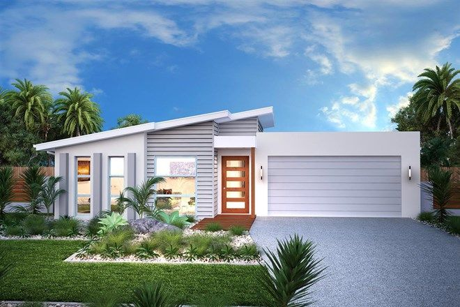 Picture of Lot 730, 8 New Road (to be named), MORAYFIELD QLD 4506