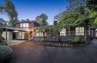 20 Clematis Road, Mount Evelyn VIC 3796