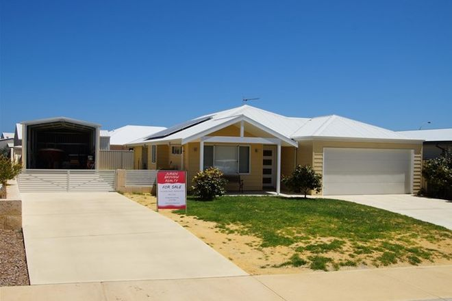 Picture of 14 Tarragona Loop, CERVANTES WA 6511