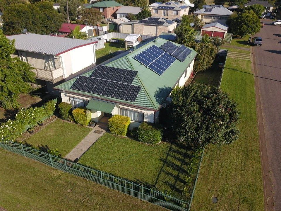 61 Kelso  Street, Singleton NSW 2330, Image 1
