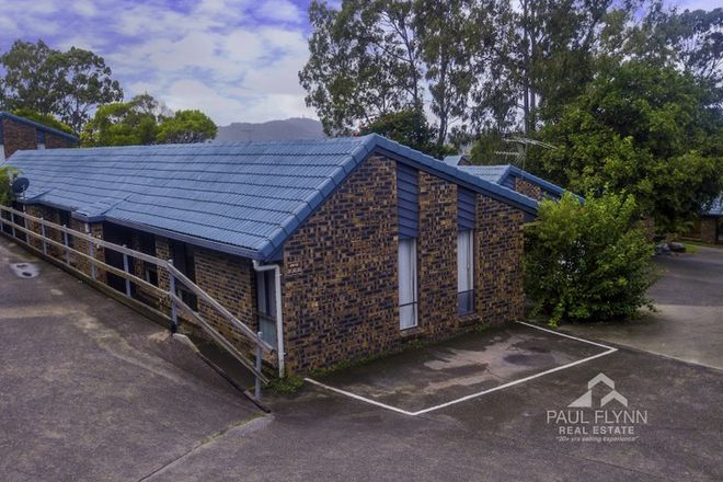 Picture of 31/17-25 LINNING STREET, MOUNT WARREN PARK QLD 4207