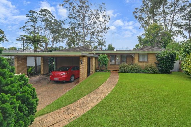 Picture of 61 Wesson Road, WEST PENNANT HILLS NSW 2125