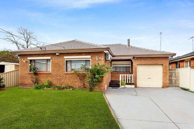 Picture of 1 Mason Street, MOUNT DRUITT NSW 2770