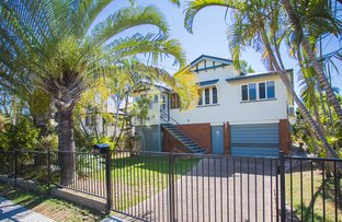 Picture of 113 Berserker Street, Berserker QLD 4701