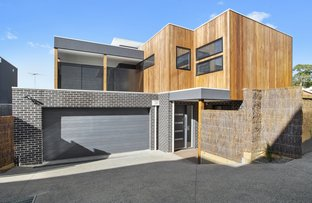 Picture of 2/3 Oakbank Avenue, Highton VIC 3216