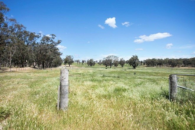Picture of Cnr Claypit Road and Strangways School Road, STRANGWAYS VIC 3461