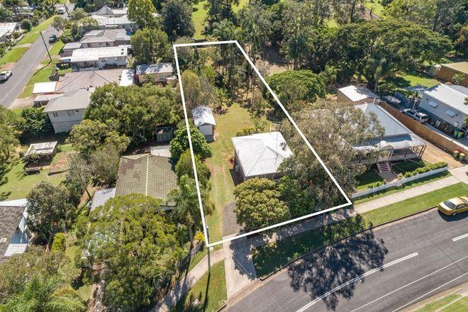 Picture of 32 Tivoli Hill Road, TIVOLI QLD 4305