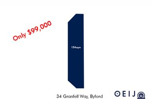 Picture of 34 Granfell Way, Byford WA 6122