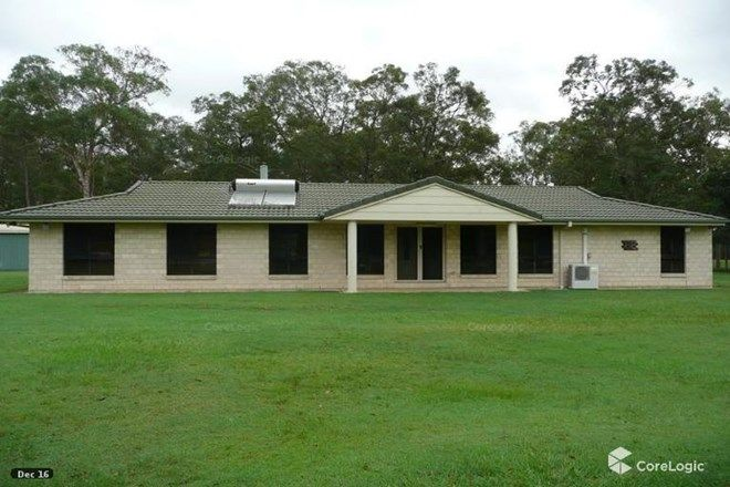 Picture of 88 Vied Road, PALLARA QLD 4110