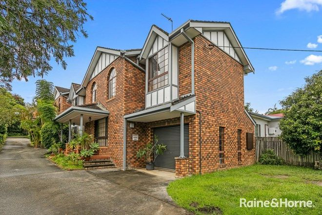 Picture of 1/30 Meadow Street, COFFS HARBOUR NSW 2450