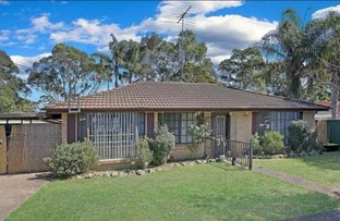 Picture of 50 Gregory Avenue, Oxley Park NSW 2760