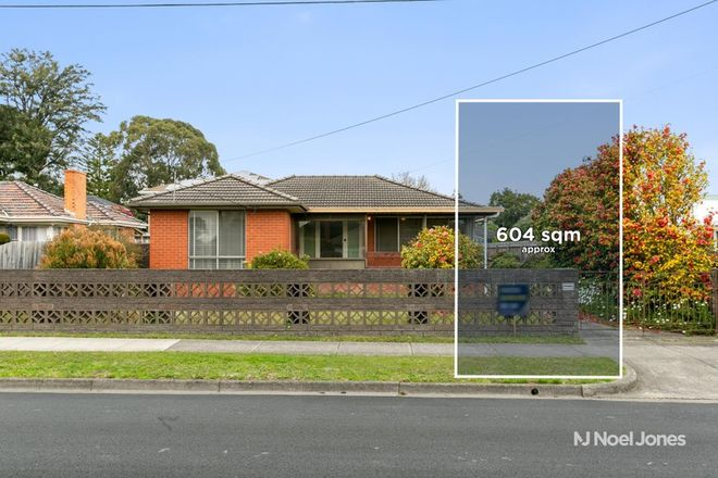 Picture of 58 Husband Road, FOREST HILL VIC 3131