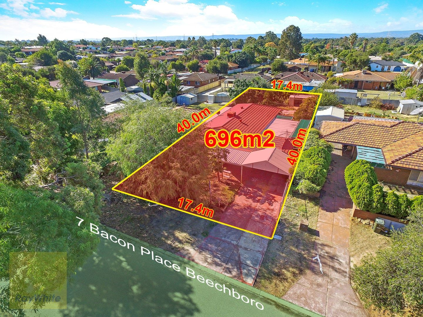 7 Bacon Place, Beechboro WA 6063, Image 0