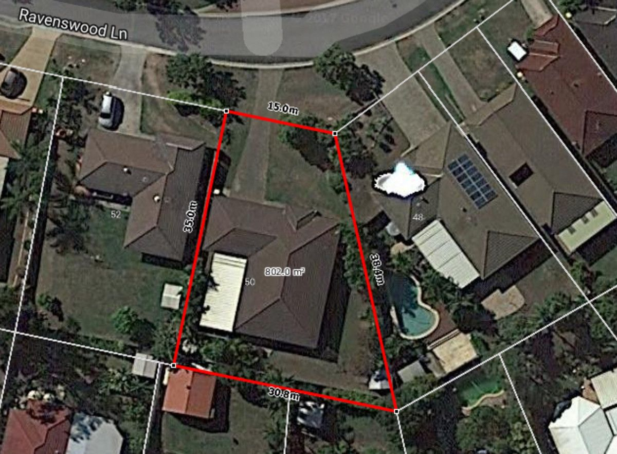 50 Ravenswood Lane, Springfield QLD 4300, Image 13