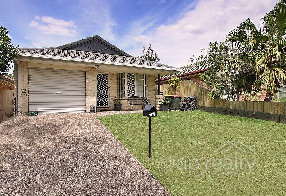 48 Beltana Place, Forest Lake QLD 4078, Image 0