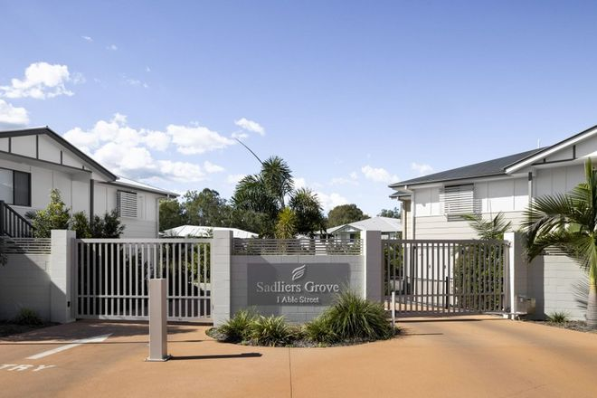 Picture of Unit A/1 Able Street, SADLIERS CROSSING QLD 4305